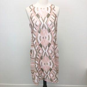 NWT Chelsea & Violet Sequin Dress sz XS